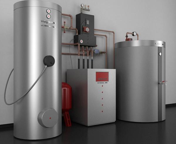 Caldaie frizzo termoidraulica for Caldaia a condensazione viessmann